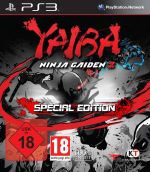 Yaiba - Ninja Gaiden Z [German Version]