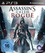 Assassin's Creed: Rogue [German Version]