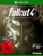 Fallout 4 - Day One Edition (USK 18 Jahre) XBOX ONE