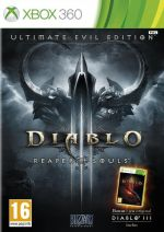 Microsoft - Diablo III : reaper of souls - ultimate evil édition Occasion [ XBOX 360] - 5030917149368