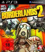 Borderlands 2 (PS3) (USK 18)