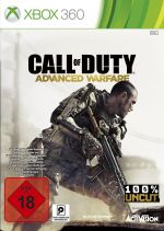 Activision XB360 Call of Duty 11
