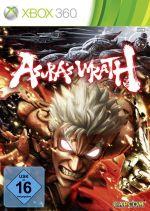 Asura's Wrath [German Version]