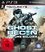 Tom Clancy's Ghost Recon: Future Soldier [German Version]