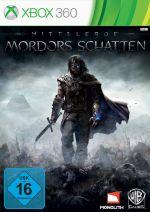Mittelerde: Mordors Schatten [German Version]