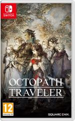 Octopath Traveler (Nintendo Switch)