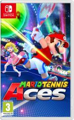 JUEGO NINTENDO SWITCH MARIO TENNIS ACES