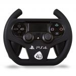 Playstation 4 Officially Licensed Compact Racing Wheel (PS4)