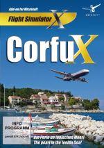 Corfu X (PC DVD)