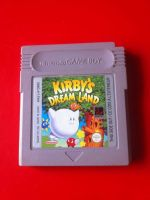 Kirby's Dream Land (Gameboy) [Game Boy]