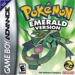 Pokémon Emerald (Game Boy Advance)