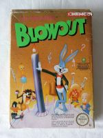 Bugs Bunny Blowout - NES - PAL
