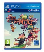 Frantics (A PlayLink Game) (PS4)