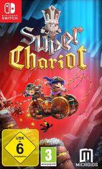Super Chariot (Nintendo Switch)