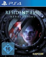 Resident Evil: Revelations [German Version]
