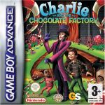 Charlie and The Chocolate Factory (GBA)