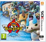 YO-KAI Watch Blasters White Dog Squad (Nintendo 3DS)