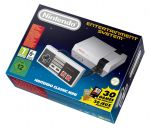 Nintendo Classic Mini Entertainment System (Electronic Games)