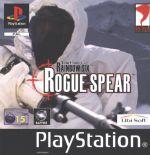 Tom Clancy's Rainbow Six: Rogue Spear (PS)