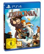 Deponia [German Version]