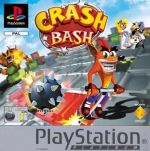 Crash Bash Platinum (PS)