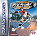 Tony Hawk's Pro Skater 4 (GBA)