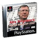 Alex Ferguson's Player Manager 2002 (PsOne)