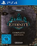 505 Games Pillars of Eternity - Complete Edition PS4 USK: 16