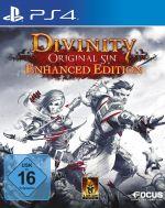 Divinity Original Sin: Enhanced Edition (USK 16 Jahre) PS4