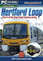 Hertford Loop: East Coast Express Add-On (PC CD)