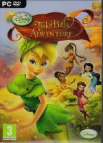 Disney Fairies Tinker Bells Adventure PC
