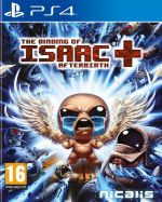 The Binding of Isaac Afterbirth / PS4