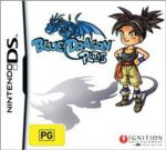 Blue Dragon Plus Game DS