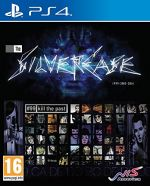 The Silver Case (PS4)