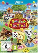 Animal Crossing amiibo Festival (Nintendo Wii U)
