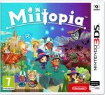 Giochi per Console Nintendo Sw 3DS 2236649 Miitopia