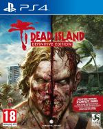 Dead Island Definitive Collection Edition (PS4)