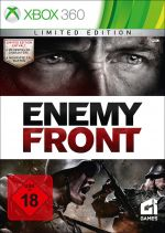 CI Games XB360 Enemy Front