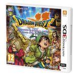 Dragon Quest VII: Fragmentos De Un Pasado Olvidado [Nintendo 3DS]