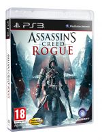 UBISOFT - Ubisoft Ps3 Assassins Creed Rogue - 300068614