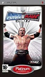 WWE SmackDown vs. RAW 2007 (PSP)