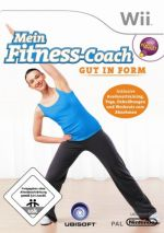 Mein Fitness-Coach - Gut in Form (Wii)