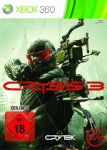 Crysis 3 (100% Uncut) (XBOX 360)