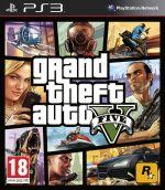 Grand Theft Auto V [PEGI] - [PlayStation 3]