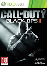 Activision - Call of Duty : Black Ops 2 [Xbox360] - 5030917111648