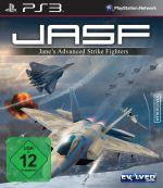 Janes Advance Strike Fighters [German Version]