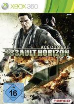 Ace Combat Assault Horizon - Limited Edition [German Version]