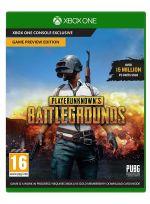 PlayerUnknown's Battlegrounds - PUBG - XBOX ONE (multi languages)