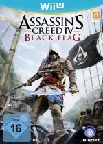 Assassin's Creed IV - Black Flag [German Version]