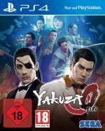 SEGA Yakuza Zero - PS4 FSK18
